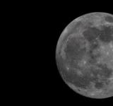 """科学团队发现月球有朝向地球和背向地球的""""两张面孔"""""""