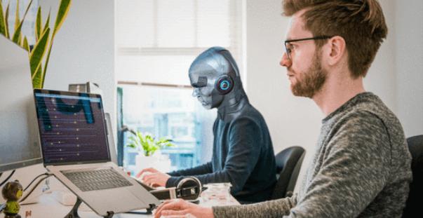 人工智能快速發展或會讓軟件工程師們集體失業