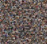微软?#20122;?#28982;删除最大的公开人脸识别数据库