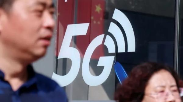 外媒:日本零部件制造商準備從中國對5G的投資中獲益
