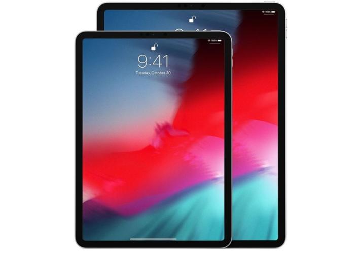 蘋果正開發支持5G毫米波技術的iPad 或在10月發布