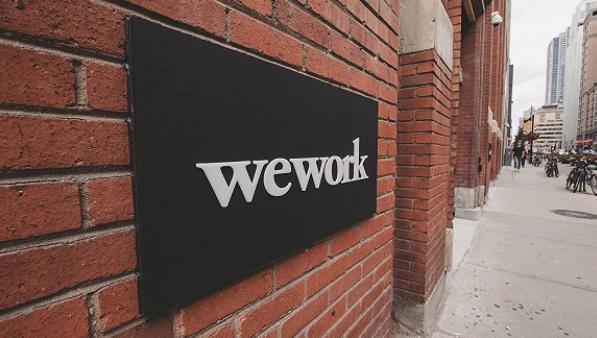 坏运气不断!2019年的第四季度WeWork在美国仅有四笔新租约