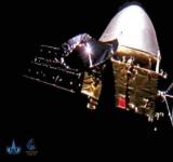 为着陆做准备 天问一号探测器已在停泊轨道运行超一个月