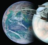"""金星為何與地球迥然不同?三大探測項目相繼""""出爐"""""""
