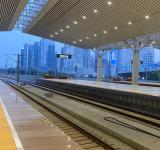 中国速度再次震撼世界!时速600公里高速磁浮交通系统在青岛下线